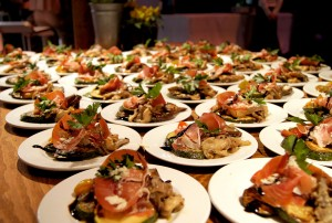 Catering Manchester
