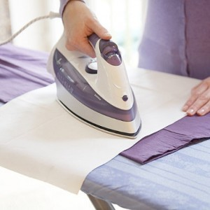 Ironing Services Manchester