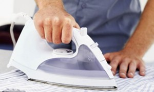 Manchester Ironing Services