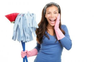 End of Tenancy Cleaning Manchester