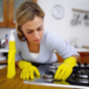 Oven Cleaning Manchester